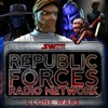 Republic Forces Radio Network -- A Star Wars Clone Wars Podcast artwork