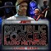 Republic Forces Radio Network -- A Star Wars Clone Wars Podcast artwork