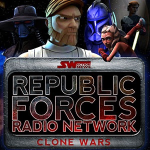 Season 5 Episode 6: The Gathering – Republic Forces Radio