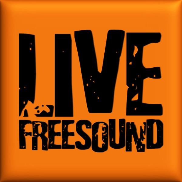 FREESOUND LIVE