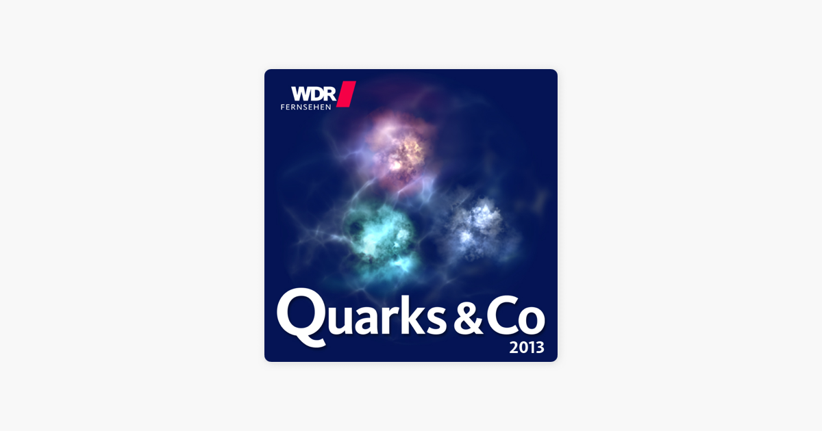 Quarks Und Co Podcast