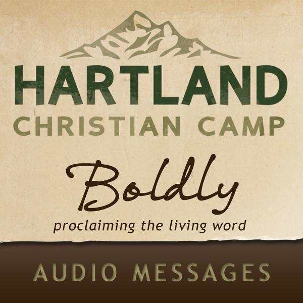 Hartland Christian Camp: Audio Messages