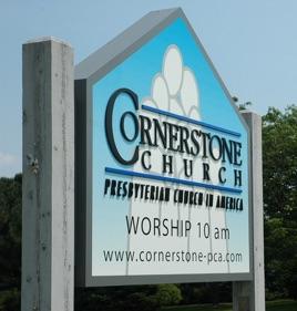 Cornerstone Presbyterian Church (PCA) - Sermons: Slaves and