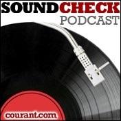 Soundcheck Podcast