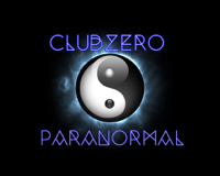ClubZero Paranormal podcast