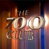 CBN.com - The 700 Club - Audio Podcast artwork