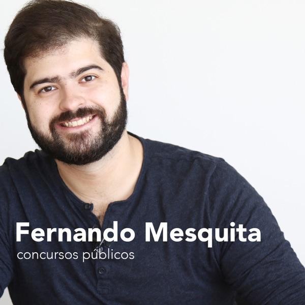 Fernando Mesquita - Concursos públicos