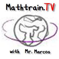 Mathtrain.TV Podcast podcast