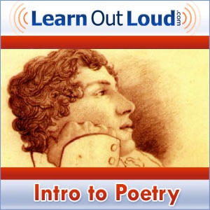 Cover image of Intro to Poetry Podcast