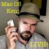 Mac OS Ken: Live artwork