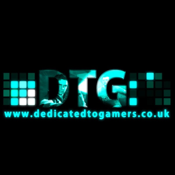 Dedicated To Gamers Podcast