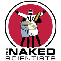 Podcast cover art for WCSJ - 6th World Conference of Science Journalists 2009, from the Naked Scientists