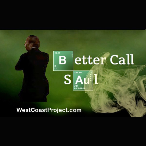 Cover image of Better Call Saul