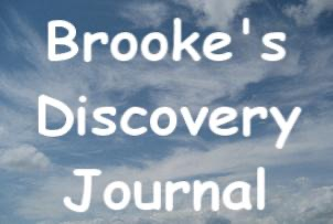 Brooke's Discovery Journal