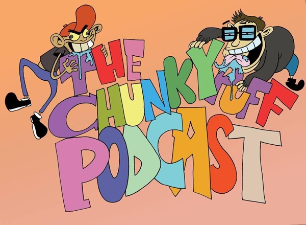 Chunky Puff Podcast