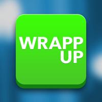Wrapp Up – Chris Van Patten