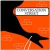 Conversation Street artwork