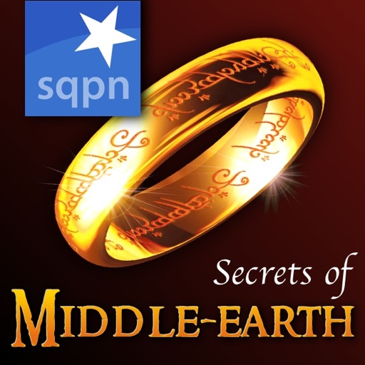 Cover image of SQPN: Secrets of Middle-earth