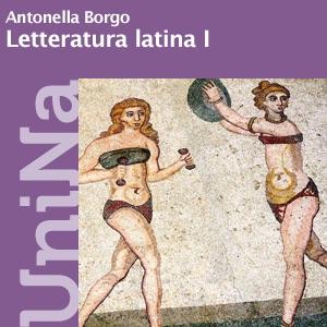 Letteratura latina I « Federica