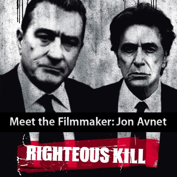 Meet the Filmmaker: Jon Avnet