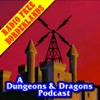 Radio Free Borderlands: A Dungeons & Dragons Podcast artwork