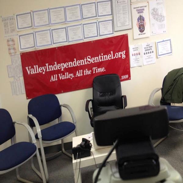 Valley Navel Gazing