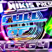 Full Of Energy podcast