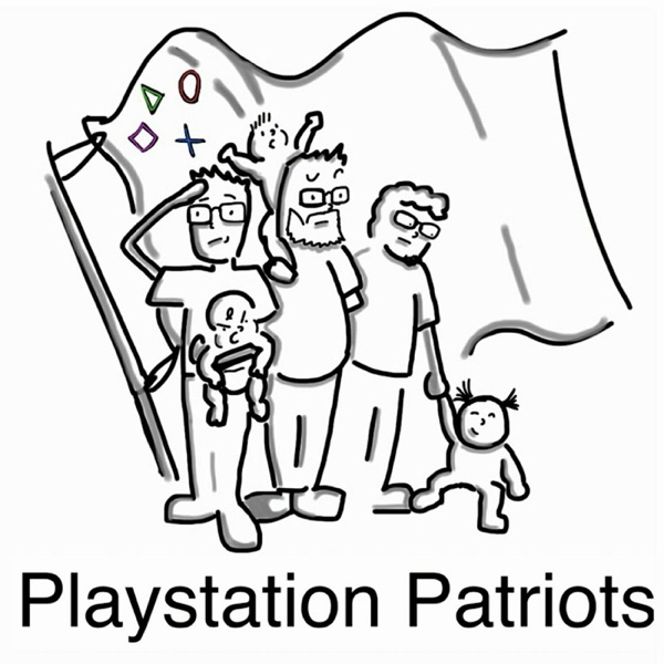 Playstation Patriots