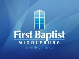 First Baptist Middleburg Audio Sermon on Apple Podcasts