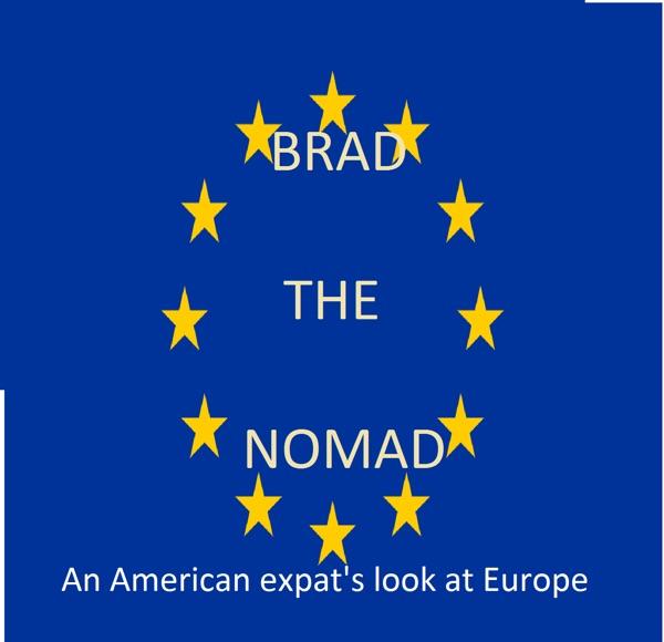 Brad the Nomad Podcast – Brad the Nomad