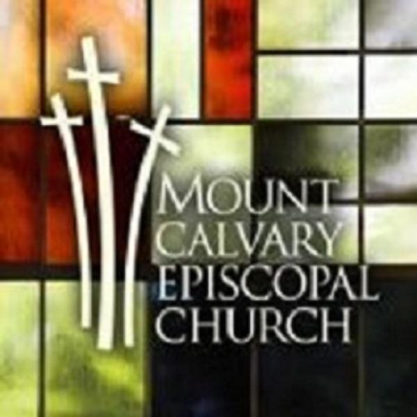 Mount Calvary Sermons