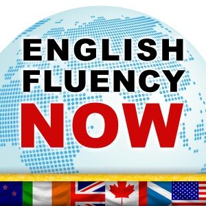 English Fluency Now Podcast