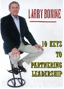 Partnering Leadership podcast