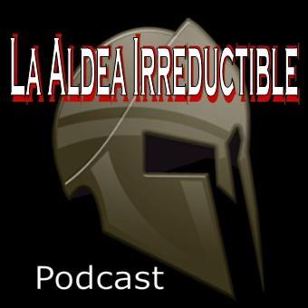 Podcast La Aldea Irreductible:Javier Peláez