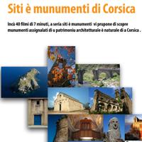 CRDP de Corse - Siti è munumenti di Corsica podcast