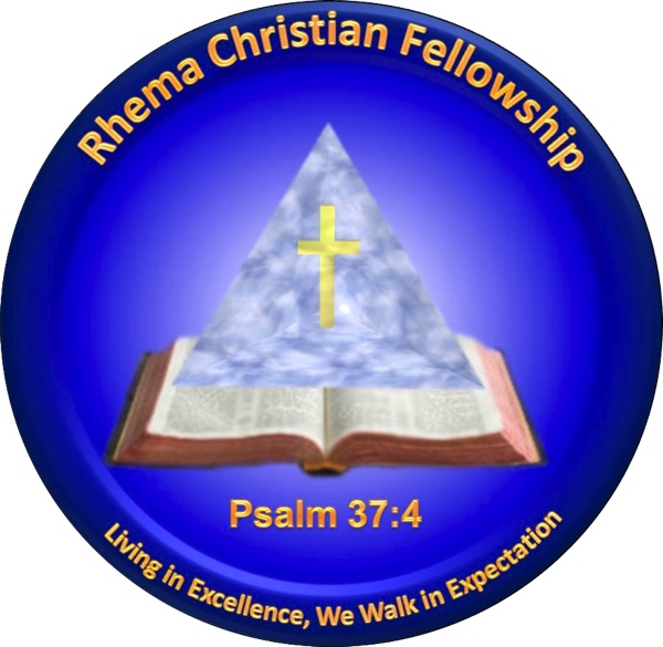 Rhema Christian Fellowship Ministry Podcasts