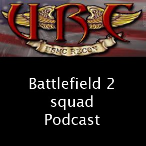 URC BF2 Podcast