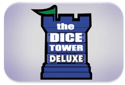 Dice Tower Deluxe