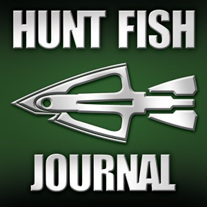 The Hunt Fish Journal:Greg,Dan and Jerry interview Lee and Tiffany Lakosky, Gregg Ritz, Harold Knight, Stan Potts, Fred Eichler, Al Lindner, Ron Lindner, Jimmy Houston, Grant Woods and many others as well as teach Scrape Methods for hunting whitetail deer