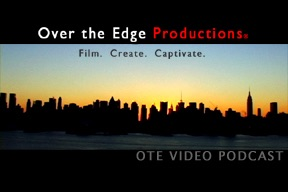 Over the Edge Productions