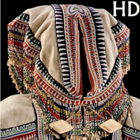 Smithsonian National Museum of the American Indian Live Events in HD podcast