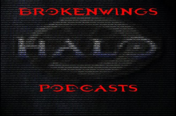 Brokenwings Halo Podcasts