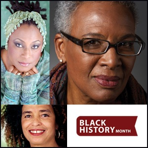 Black History Month - videos