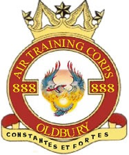 888 (Oldbury) Squadron ATC