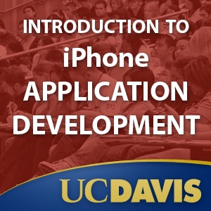 Introduction to iPhone Application Development (Fall, 2009)
