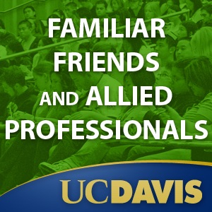 Familiar Friends and Allied Professionals