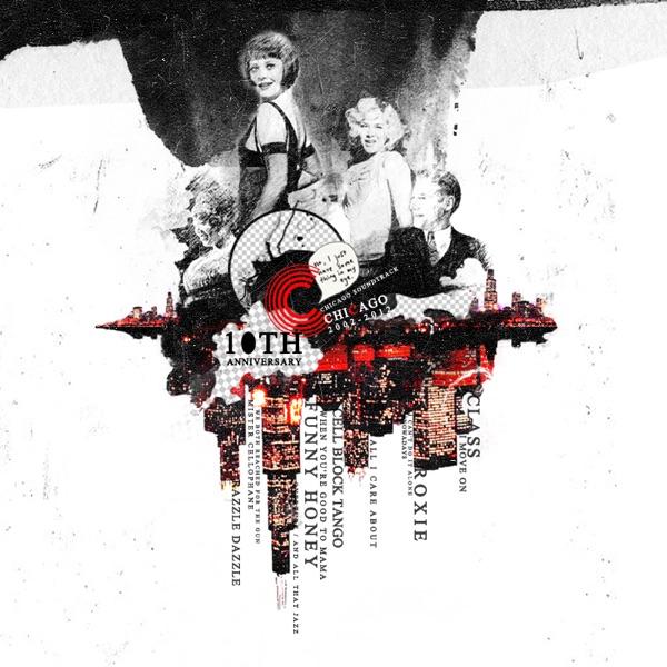 Chicago Soundtrack 2012