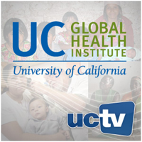 UC Global Health Institute (Video) podcast
