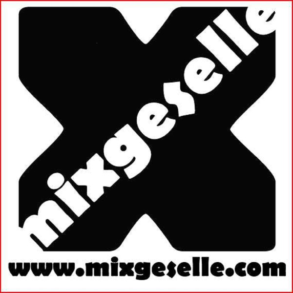 Mixgeselle Podcast RSS