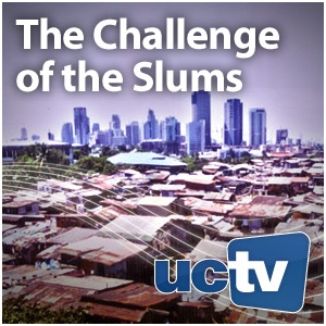 The Challenge of the Slums (Audio)
